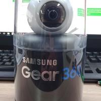 Samsung Gear 360 2016 Spherical Action Cam