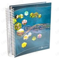 Buku EODR (The 7th Edition of the Essential Oils Desk Reference)