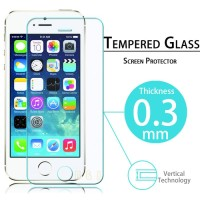TEMPERED GLASS Lenovo A6000 A6010 plus anti gores screen guard kaca hp