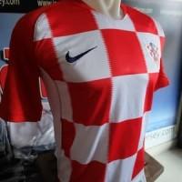 Jersey Croatia Home World Cup 2018 Edition