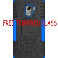 Casing Lenovo K4 Note A7010/ Vibe 3X/3 X Rugged Armor Soft Case Cover