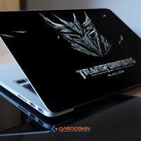 Garskin Notebook Lenovo 10 Inch Tranformer Custom (Luar Saja)