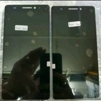 LCD 1SET LENOVO A7000PLUS A7000a ORIGINAL BLACK