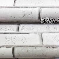 DEKORASI RUMAH BATU BATA WALL STICKER DINDING WALPAPER PAPER STIKER