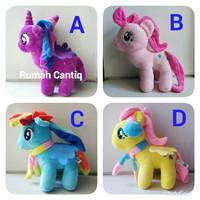 Jual Boneka Kuda Poni / Little Pony Ponny Murah