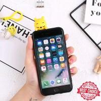 Case Advan S4Z Plus New Softcase Plus Boneka Ngintip Intip Doll 3D