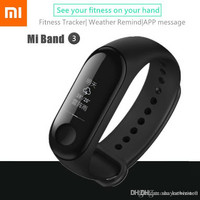 MI BAND 3 XIAOMI SMARTWATCH ORIGINAL CHINA VERSION