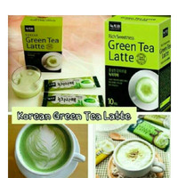Harga Green Tea Latte Starbucks Travelbon.com