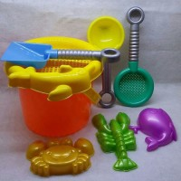 Mainan Cetakan Pasir Size Kecil