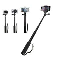 Tongsis HP Monopod Handphone dan Action Kamera GoPro Xiaomi Yi Brica