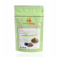 Jual Organic Green Coffee Powder / Kopi Hijau Bubuk Organik 100 Gram Murah
