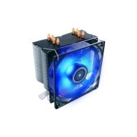 CPU Cooler Antec C400 120mm Blue LED CPU Cooler Quad Heatpipe