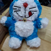 Jual Boneka Doraemon Ukuran Kecil Small Murah