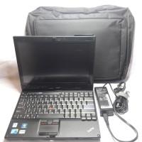 Lenovo thinkpad x201 Tablet Intel Core i5