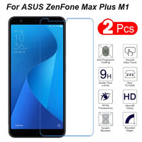 Tempered Glass Transparant Screen Protector HP Asus Zenfone Max Pro M1