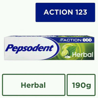 Harga Pepsodent Action 123 Pasta Hargano.com