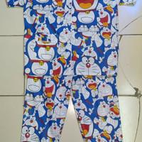 Baju Piyama / Baju Tidur anak anak umur 9 - 11 tahun