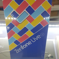 Jual ASUS ZENFONE LIVE L1 - RAM 2/16GB - ZA550KL - GRS RESMI ASUS INDONESIA Murah