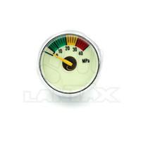 Manometer, mano, gauge, mini, pcp, M8x1, 40mpa