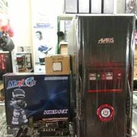 Sale Promo PC Rakitan Intel Core i3