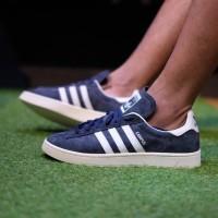 Harga Sepatu Adidas Campus DaftarHarga.Pw