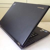 Lenovo Thinkpad L420 Core i3 2310M Sandybridge Murah