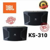 Speaker Karaoke JBL KS 310 ORIGINAL 10 inch