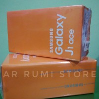 Samsung Galaxy J1 Ace 4G Lte J111 Garansi Resmi 1th