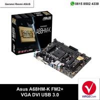 Harga motherboard asus a68hm k fm2 | antitipu.com