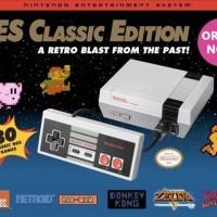Jual Nintendo NES Console Classic Edition Murah