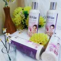 HWV Skin Body Serum