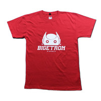 Bigetron Red T-Shirt