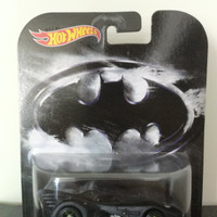 Jual Batman Returns 1992 Hotwheels Diecast Murah