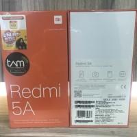 Xiaomi Redmi 5A 2/16GB Garansi Resmi TAM 1 Tahun - Hp Xiomi Murah