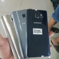 Samsung Galaxy Note 5 Original Fullset - Hp Batam BM Seken Termurah