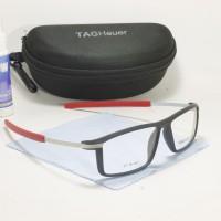 frame kacamata minus anti radiasi tag heuer 588
