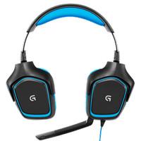 Termurahhhh Logitech Headset Gaming G430