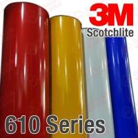 3M 610 Series SCOTCHLITE MATA KUCING REFLEKTIF POSPOR 120 cm Meteran