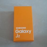 Samsung Galaxy J2 Prime SM-G532 Smartphone - Silve [8GB 1.5GB] Second