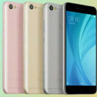 HP XIAOMI REDMI NOTE 5A PRIME RAM 3GB ROM 32GB TAM - GOLD & ROSE