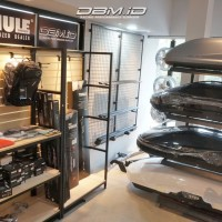 Roof Box Thule Original made in Germany