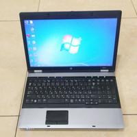 Hp probook 6550b I5 Ram 4gb Promo murah bergaransi