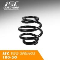 EGG SPRING MERK ISC 180 - 3G (2PCS)