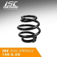 EGG SPRING MERK ISC 140 - 6.5G (2PCS)