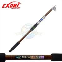 Joran Antena Exori New Camoupower 210