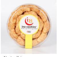 Jual Nastar Kue Lebaran Enak Gurih Lezat by Ina Cookies Murah