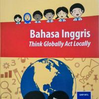 Bahasa Inggris Kelas 9 IX Kurikulum 2013 Edisi Revisi 2018