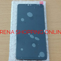 LCD + TOUCHSCREEN OPPO F7 CPH1819 ORIGINAL