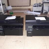 Jual Printer Hp Laserjet M1212nf Mfp