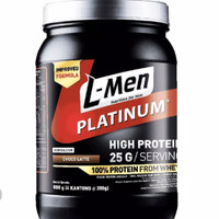 Lmen platinum/L-men platinum
